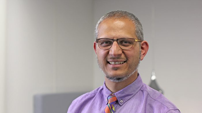Bambos Neophytou joins Simplyhealth as Brand Director