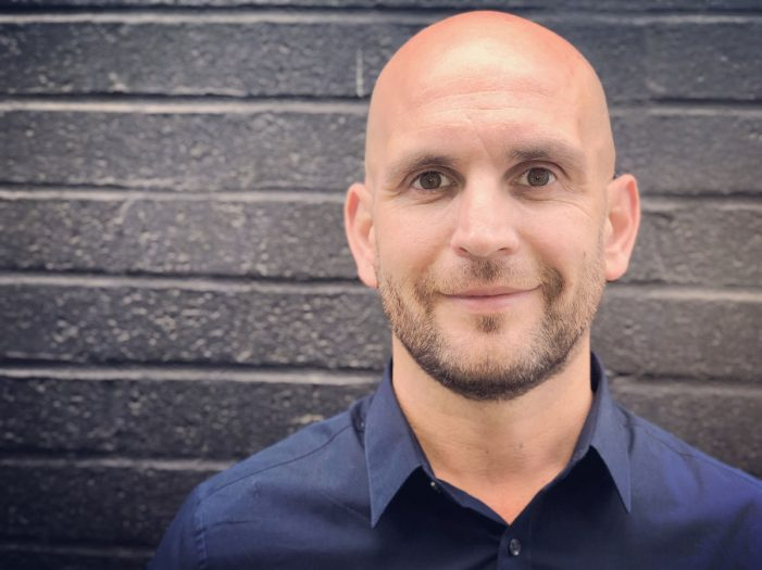 Primesight appoints Bryan Scott to newly created role of Marketing Director