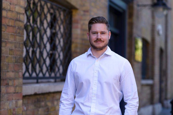 Collider Hires Chris Marchant As Head Of Digital Media