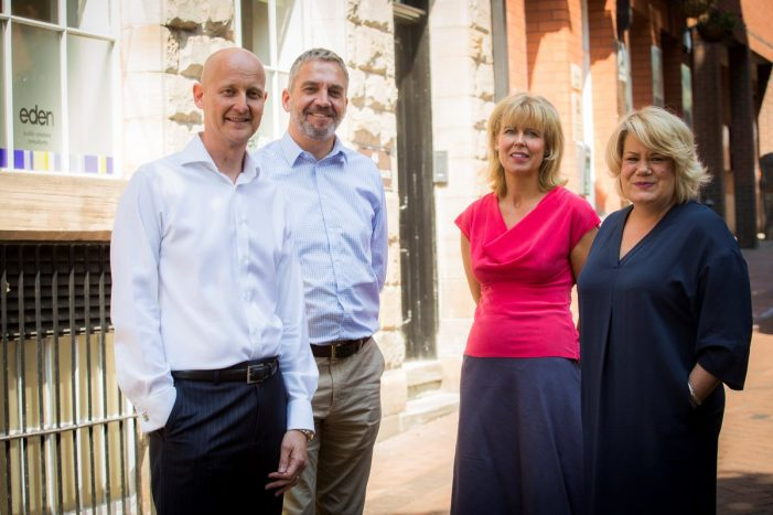 Bruton Knowles Appoints Eden PR to Deliver National PR Programme