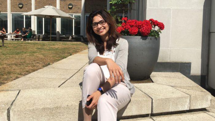 Manisha Sharma becomes Mirum UK's new Chief Operating Officer