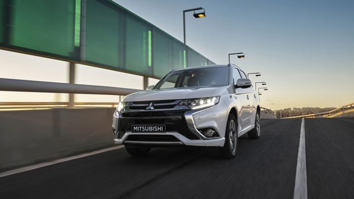 Amsterdam Worldwide creates Mitsubishi Motors' first centralised pan- European campaign
