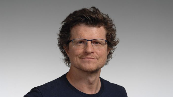 Saatchi & Saatchi New York appoints Taras Wayner as Chief Creative Officer