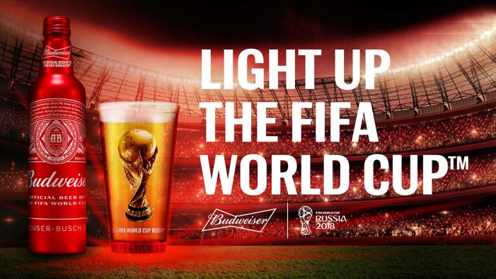 Budweiser Won the Social Media World Cup, According to MediaCom North