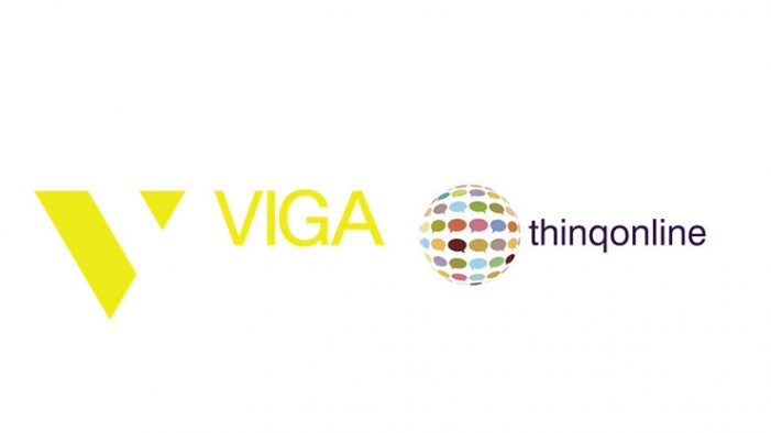 VIGA acquires software and solutions provider thinqonline