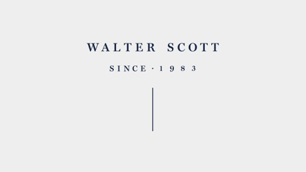 Walter Scott chooses The Gate as agency partner following review