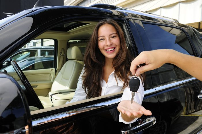 Women believe the automotive brands don't understand them, according to TI Media
