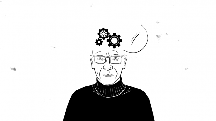 The Moment creates animated film for BBC Ideas platform based on Foucault's work