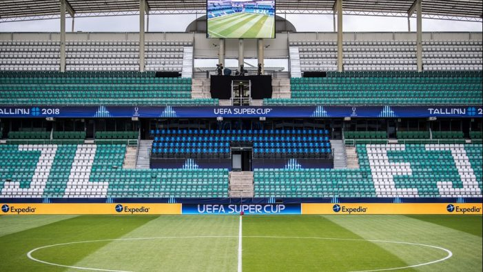 Expedia Group to Become Official UEFA Champions League Sponsor