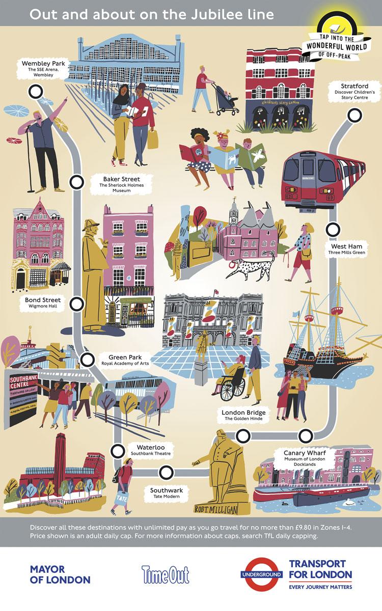 Jubilee-Line