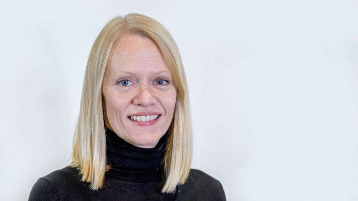 OMD UK promotes Laura Fenton to Managing Director