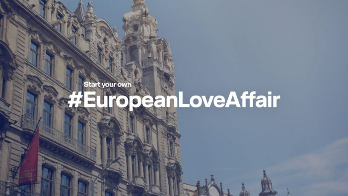 Tribal Worldwide London appointed by Lufthansa to launch The European Love Affair