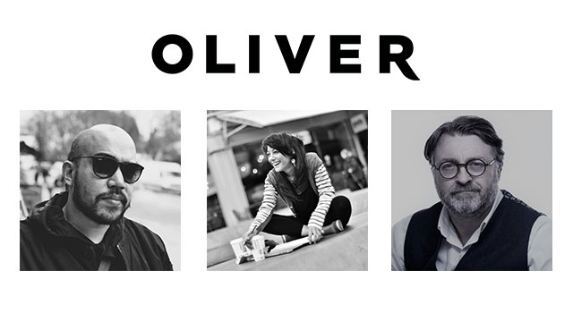 OLIVER bolsters senior creative team with three new hires