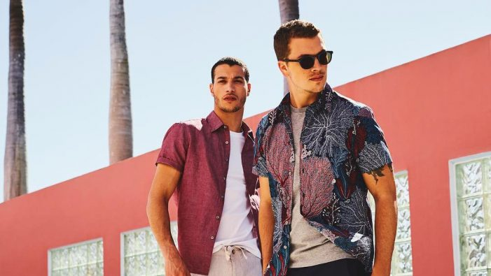 Fashion brand 'Perry Ellis' engages Media Agency Group