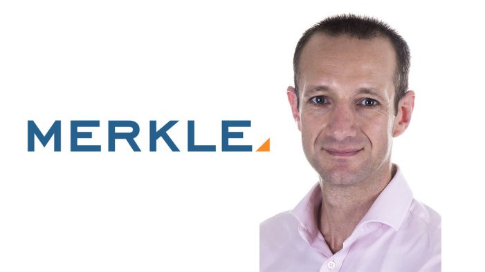 Merkle appoints Simon Rice to Data Protection Officer role