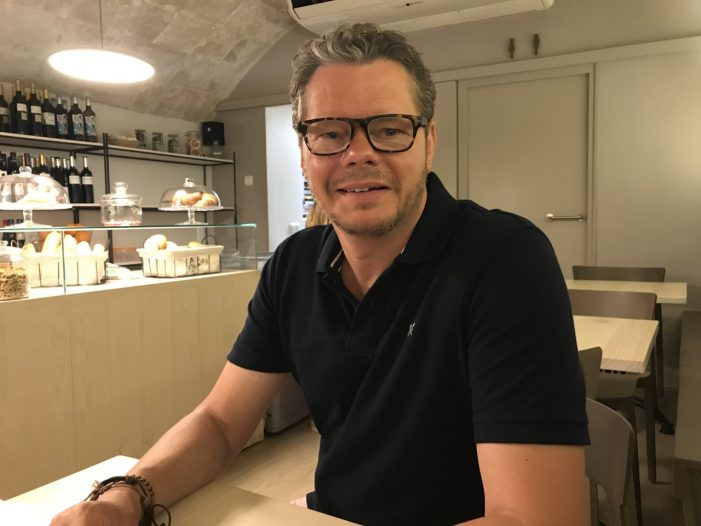 Datalytics founder Stuart Broughton launches new customer insight agency, Rubicon