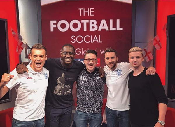Sky Bet launches weekly football social series with Sky Sports and Football Daily
