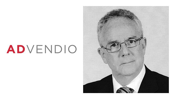 Sydney based business development specialist Michael Coghlan joins ADvendio's ANZ Team