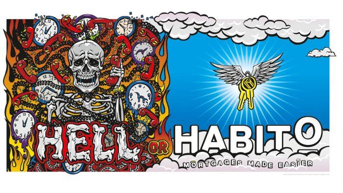 Uncommon unveils Habito's new brand campaign