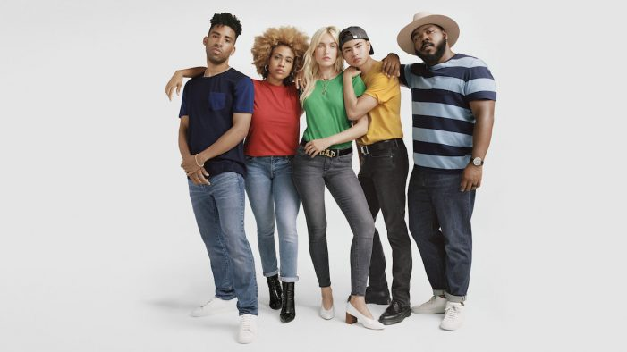 "Gap and Yard NYC Unveil Fall 2018 ""Good Creates Good"" Campaign"