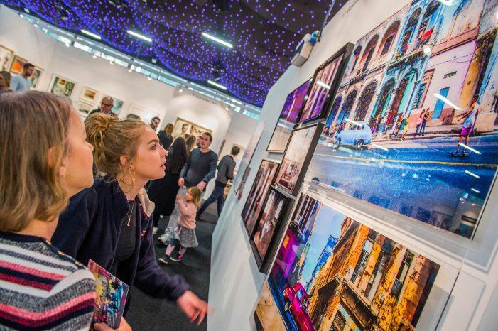 Affordable Art Fair appoints PR agency Kallaway