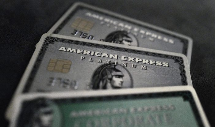 American Express Announces Largest Custom Content Campaign