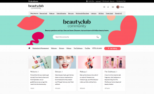 4ec81925f02 Debenhams launches two major Beauty initiatives this month to further  strengthen its position as a leader in the premium beauty market.