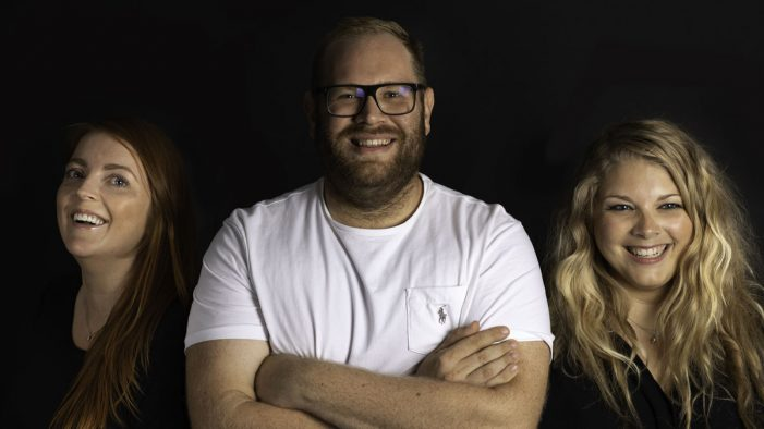 Matt Watson joins CULT as Executive Creative Director