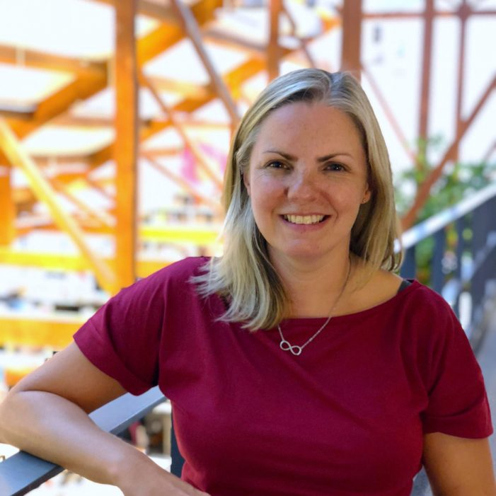 WRG appoints Claire Smart as Scientific Engagement Director