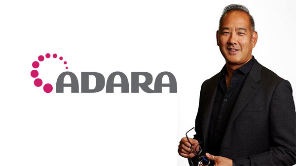 ADARA appoints Curtis Nishijima as EMEA Managing Director