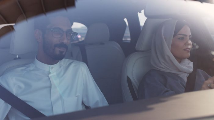 TBWA\RAAD unveils emotional film for INFINITI, addressing women driving in Saudi Arabia