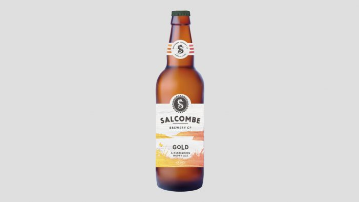 New Gold Designs by Mr B & Friends Offer a Taste of the Salcombe Lifestyle
