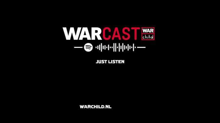 War Child taps into 357 million unheard stories in 3D audio campaign with Spotify