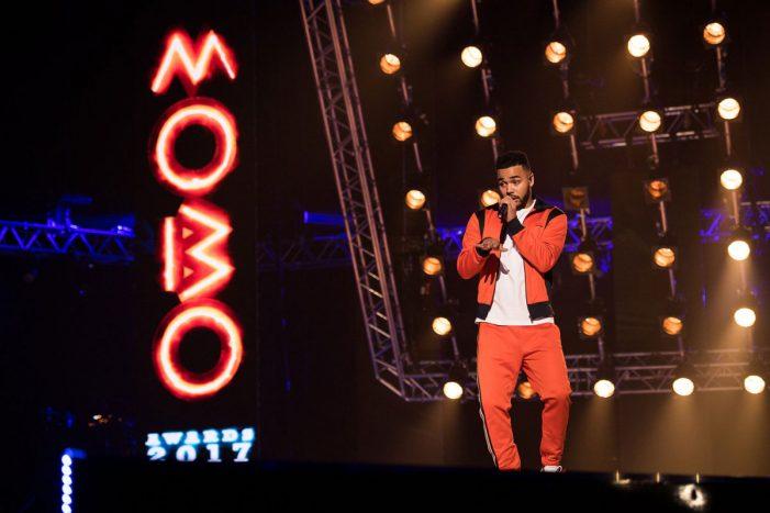 MOBO Music Awards appoint Ogilvy UK for overall brand development