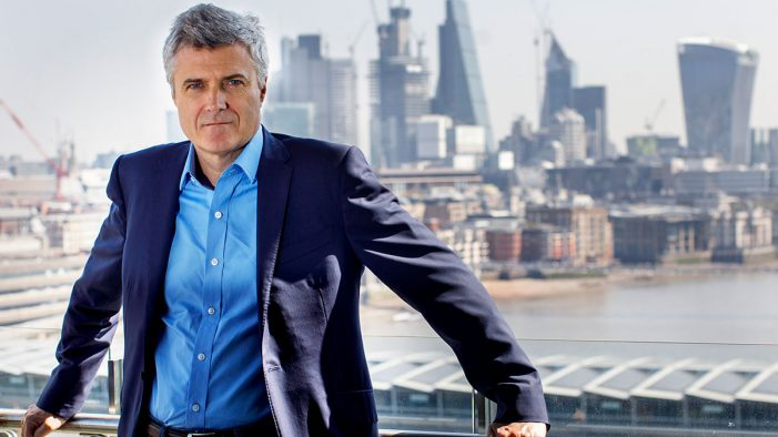 Mark Read appointed as Chief Executive Officer by WPP