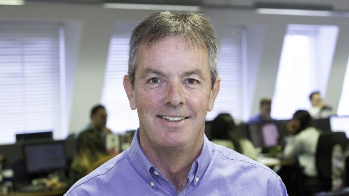 The Specialist Works Appoints New Managing Director Following Management Buyout