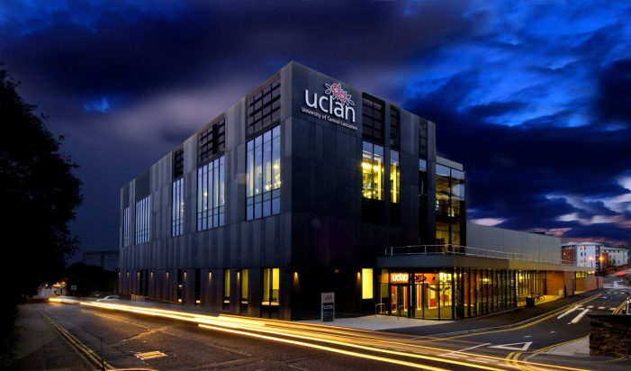 UCLan appoints Access for student recruitment campaign