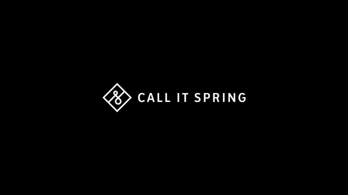 Coley Porter Bell creates new brand identity for Call It Spring by Aldo