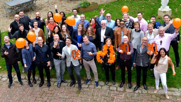 Ark Communications – BBN Belgium – to rebrand as Ark BBN