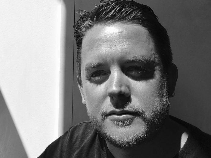 Big Buoy's Barny Wright joins Scramble Soho as Managing Director