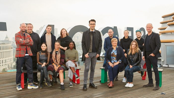 Ogilvy UK Announces New Creative Leadership and Structure
