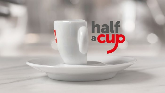 illycaffè Celebrates International Coffee Day with #Thanks4TheCoffee Initiative
