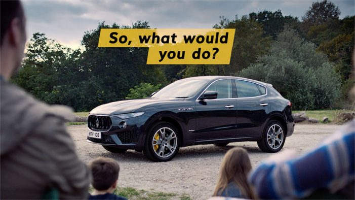 STACK launches Hertz's 100th Anniversary campaign