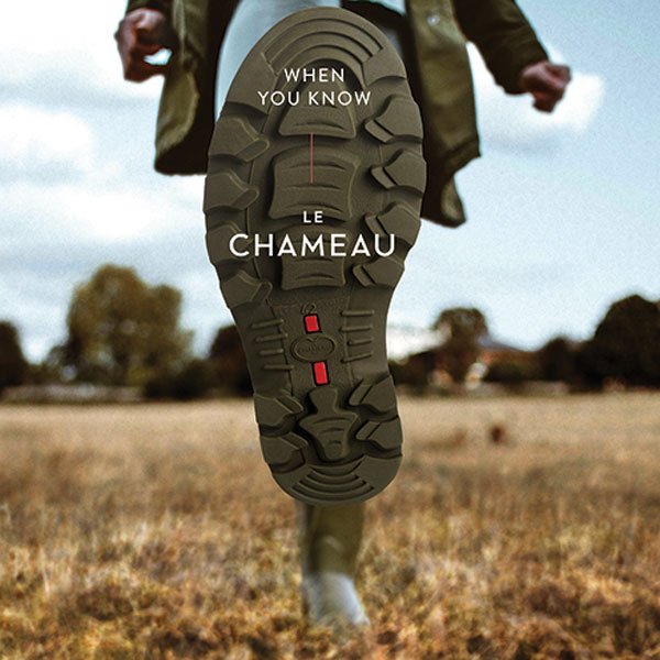 Le Chameau appoints STACK as strategic and creative agency