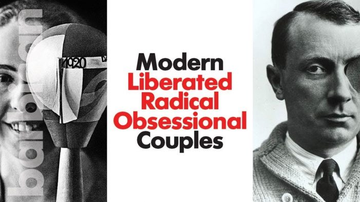 Bupa Global announces sponsorship of Barbican Art Gallery's new exhibition Modern Couples
