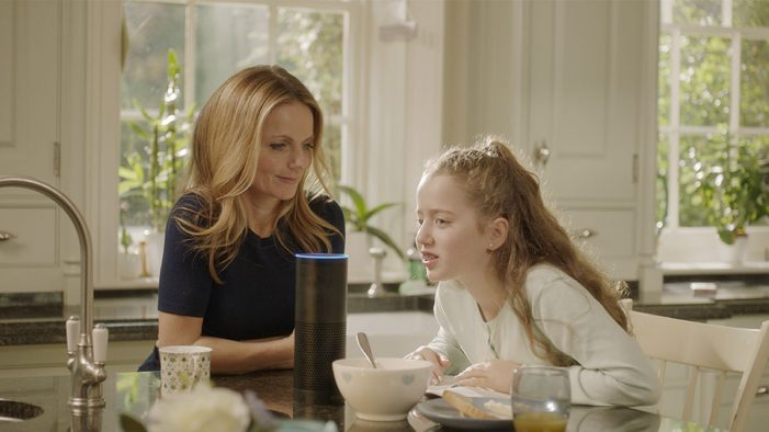 O2 and NSPCC partner on Voice activated 'Kids Vs Parents' Quiz created by VCCP