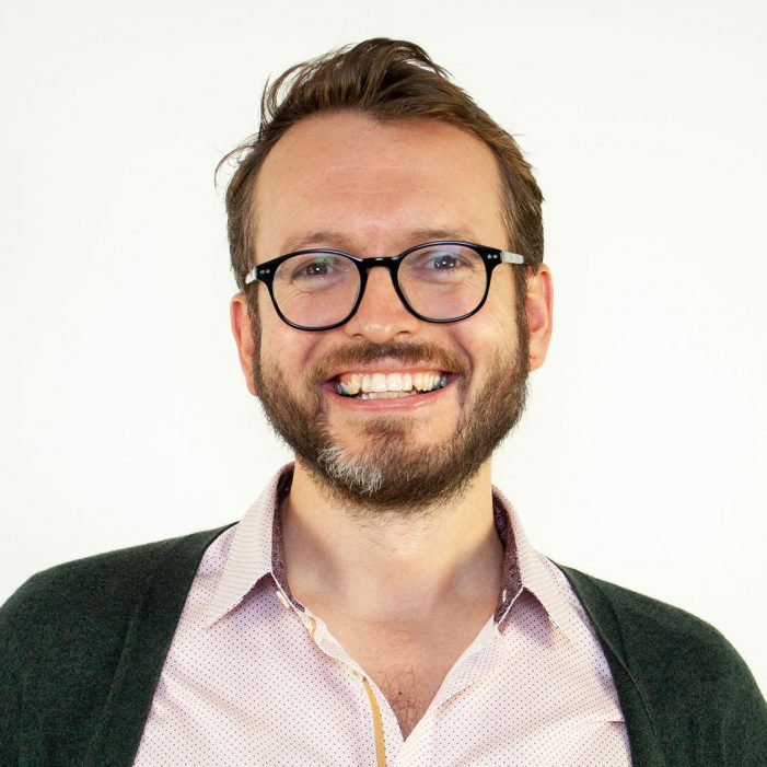 TMW Unlimited appoints Richard Langrish as Head of Social & Influencer