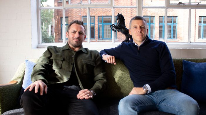 Droga5 Executive Creative Director Steve Howell joins Dark Horses