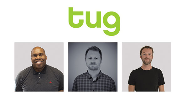 Tug continues to strengthen its C-suite team
