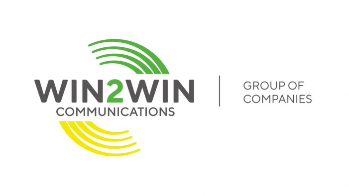 Win2Win Communications announced a new Group of Companies